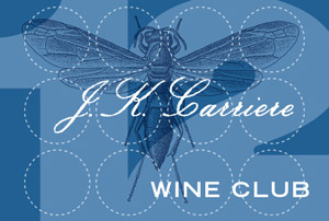 12, J.K. Carriere's wine club