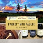 Paulee party Oct 22